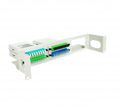 Splitter 1x16 PLC LGX SC/APC