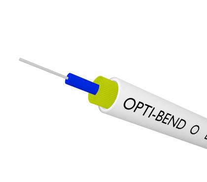 Kabel FTTH OPTI-BEND-O 1J G.657A2