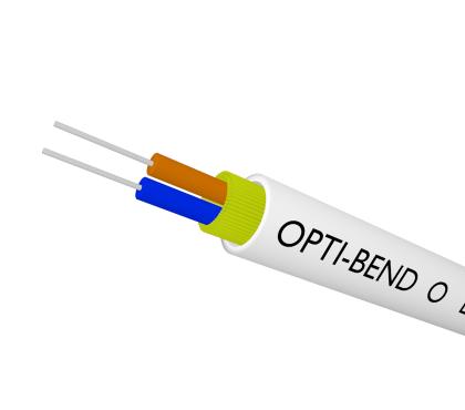 KABEL FTTH OPTI-BEND-O 2J G.657A2