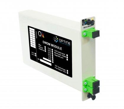 Filtr DWDM 1CH LGX SC/APC