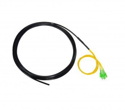 Wiązka/rozszycie kablowe STD