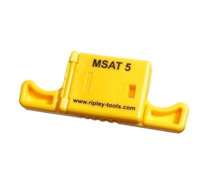 Nóż do wzdłużnego rozcinania tub Miller MSAT 5