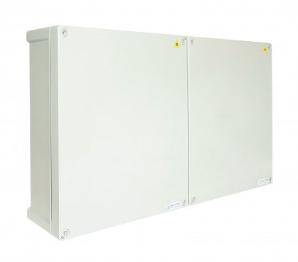 Przełącznica Hermetyczna dwuskrzynkowa OPBOX-TT2-TS-72SCSX