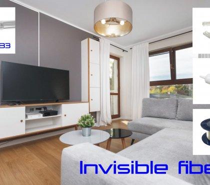 Niewidzialny światłowód
