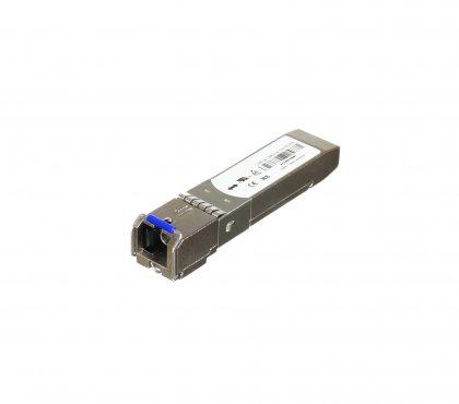 Moduł SFP WDM 1.25 GB/S TX1310/RX1550 SC SM