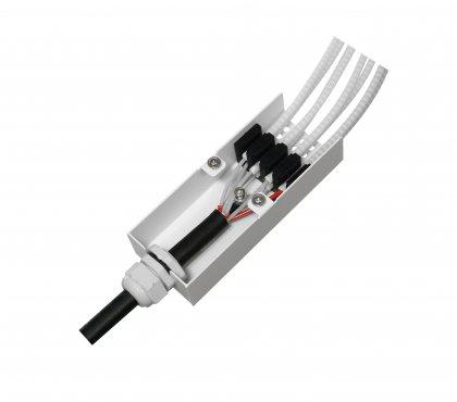 Rozdzielacz tub światłowodowych RKO-V2