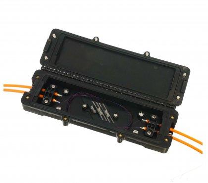 Mufa światłowodowa DAC MINI GJ-I-12